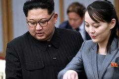Em gái Kim Jong Un được chọn vào vị trí quyền lực trong Bộ Chính trị