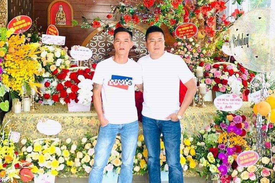 Khởi tố, lệnh bắt tạm giam 2 đàn em của đại gia Nguyễn Xuân Đường