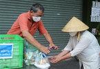 Acts of kindness light up Da Nang amid COVID-19 crisis