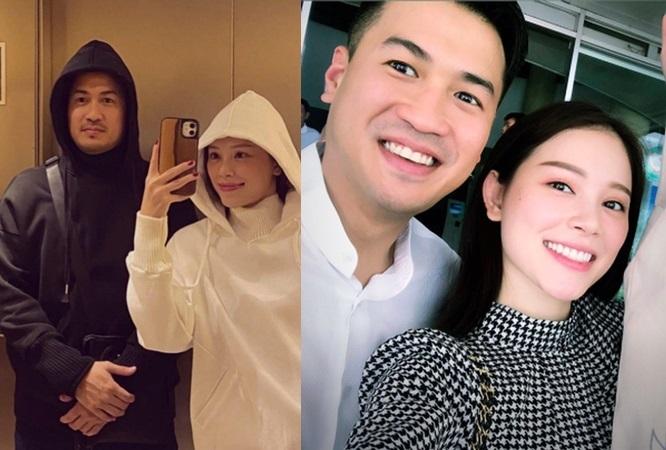 Tình trường dậy sóng của thiếu gia Phillip Nguyễn ồn ào showbiz Việt