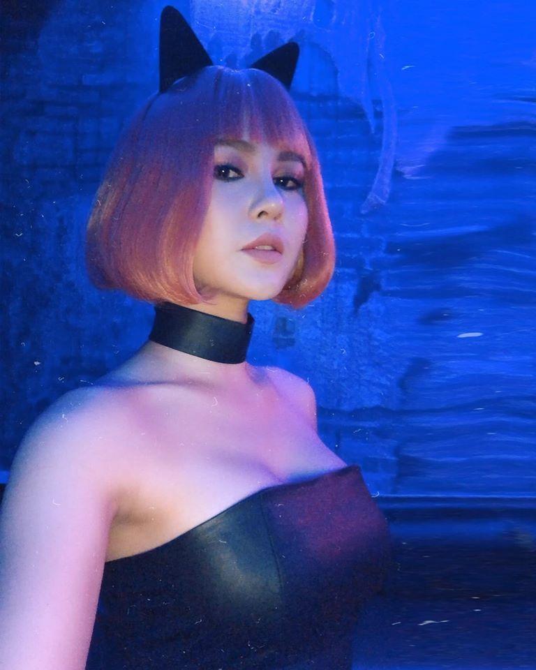 MC Thu Hoài phủ sóng VTV từ phim đến gameshow, hát hay được soái ca áp tải