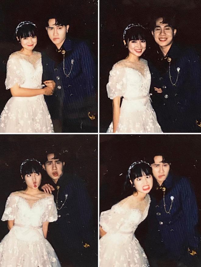 Hoàng Thuỳ Linh và Gil Lê bị nghi vấn đang sống chung cùng nhau