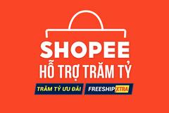 Shopee Việt Nam dành 100 tỷ đồng hỗ trợ các nhà bán hàng trong dịch Covid-19
