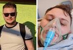 Bệnh nhân 25 tuổi mắc Covid-19: Người trẻ đừng mắc sai lầm như tôi