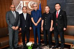 Nhận gói hỗ trợ chục tỷ, Chủ tịch VFF kêu gọi đoàn kết chống dịch