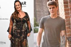 Bồ trẻ kém 30 tuổi của mẹ Neymar từng có... bạn trai