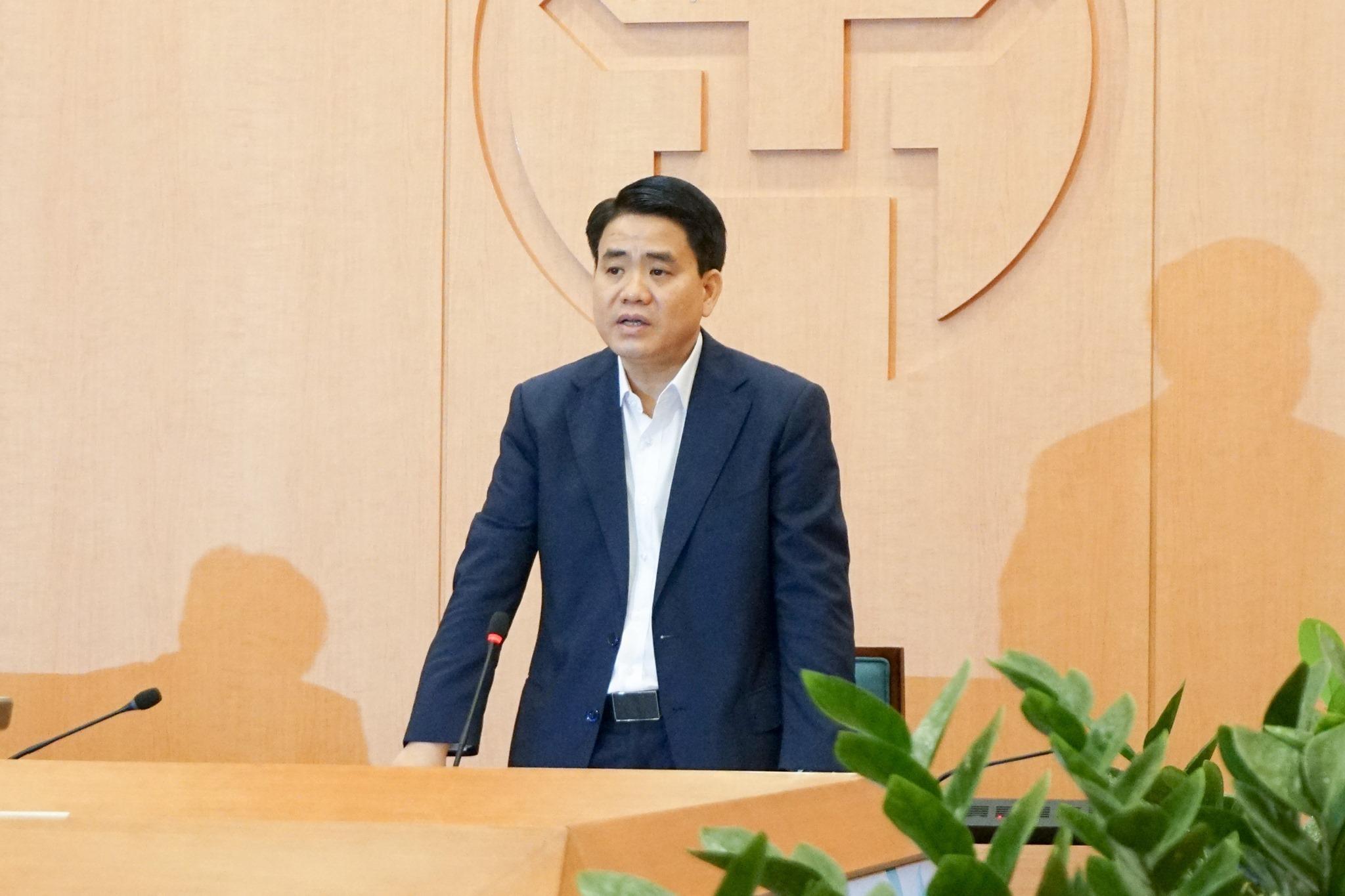 Chủ tịch Hà Nội cảnh báo thói quen nguy hiểm ho, sốt là ra hiệu thuốc