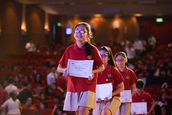 VAS giảm 10% học phí năm học mới, trả đủ lương cho giáo viên mùa Covid-19