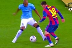 "Lionel Messi, bậc thầy ""xâu kim"""