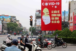 US media outlet details why Vietnam has had so few COVID-19 cases