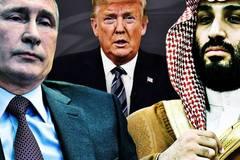 Sức mạnh Mỹ 'sống lại', TT Trump thoát thời điểm khó khăn nhất trong đời