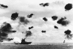 Trận đánh làm xoay chuyển chiến trường Thái Bình Dương