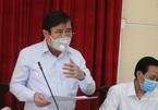 Bệnh nhân 22 dương tính nCoV sau khi xuất viện ở Đà Nẵng vào TP HCM