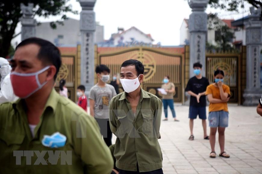 Hanoi: Life in hamlet under Covid-19 lockdown