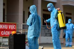 TP.HCM thử nghiệm bộ tiêu chí rủi ro lây nhiễm Covid-19