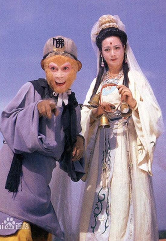 Cuộc sống diễn viên đóng Quan Âm Bồ Tát 'Tây Du Ký' giờ ra sao?