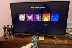 """""""Chợ đen"""" online: Cảnh giác chiêu trò lừa bán tài khoản Netflix"""