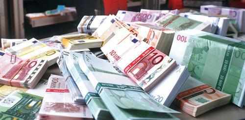 Tỷ giá ngoại tệ ngày 16/4, USD tăng vọt trở lại, Euro giảm sâu