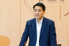 Chủ tịch Hà Nội yêu cầu sớm công bố phương án thi đầu cấp