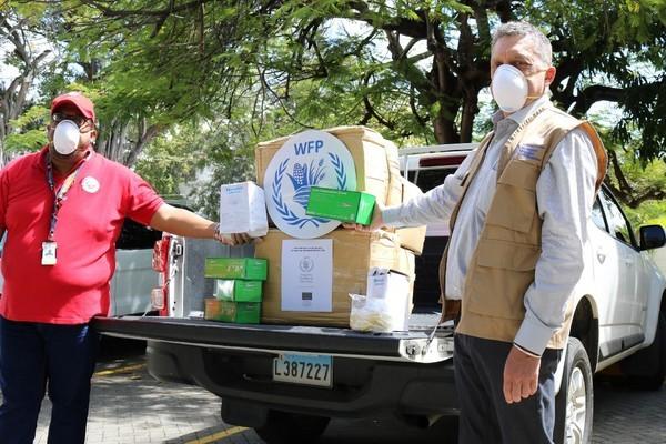 LHQ kêu gọi các quốc gia bảo vệ nguồn cung lương thực