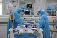 Bệnh nhân Covid-19 tái dương tính sau 16 ngày khỏi bệnh