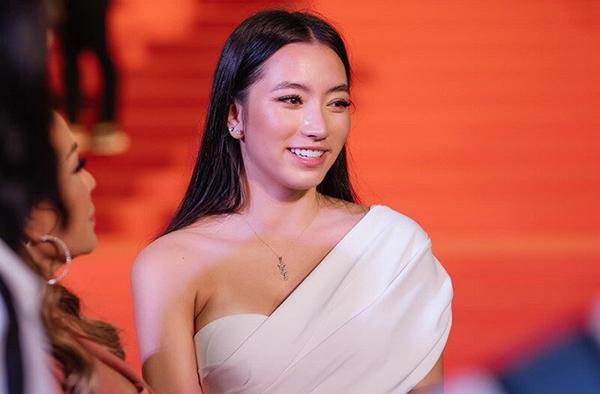 Con gái lai Tây xinh đẹp, kín tiếng của danh ca Thanh Hà