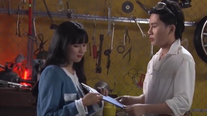 Bị chỉ trích lợi dụng, Khánh Vân xóa hết ảnh thân mật với Jack