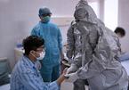 Bác sĩ Việt đầu tiên mắc Covid-19: Lo lắng nhất không phải cho bản thân mình