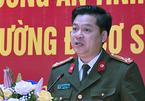Điều chưa biết về Giám đốc Công an tỉnh Thái Bình