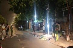 Phát hiện xác người trong bao tải ở Sài Gòn