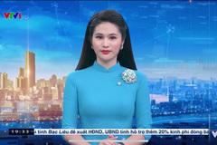 Cuộc sống xáo trộn mùa dịch Covid - 19 của BTV Thời sự 19h Minh Trang