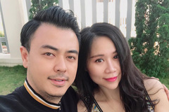 MC Tuấn Tú nói gì khi bị cho sợ vợ nên không dám đóng cảnh 'nóng'?