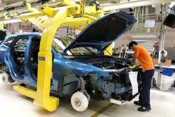 Các hãng xe Trung Quốc manh nha chiếm lĩnh thị trường Myanmar