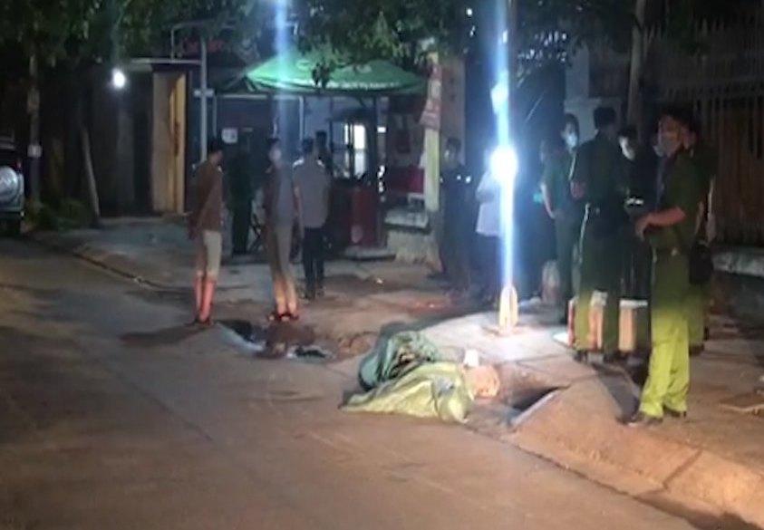 Hé lộ sự bất thường vụ xác người trong bao tải ở Sài Gòn