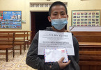 Vượt biên trái phép, xách ma tuý giao dịch trong rừng sâu ở Nghệ An