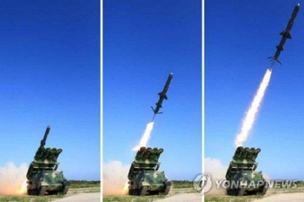 Triều Tiên đột ngột thử nghiệm hàng loạt tên lửa tầm ngắn