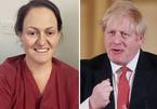 Y tá được Thủ tướng Anh ca ngợi khi ông điều trị Covid-19