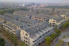 Ý kiến Bộ Xây dựng về dự án vườn Vạn Tuế 'xây chui' biệt thự