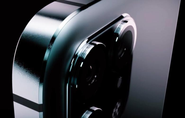 Bloomberg: iPhone 12 sẽ có thiết kế cạnh phẳng và 'tai thỏ' nhỏ gọn