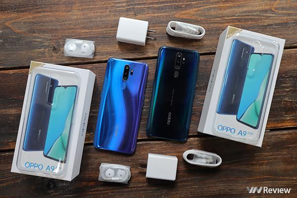 Galaxy S20 giảm sốc 2 triệu đồng, iPhone 8 Plus giảm giá 3 lần trong 1 tháng