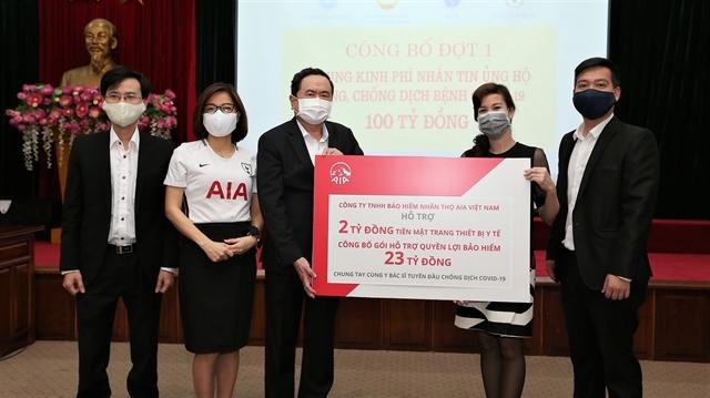 Latest Coronavirus News in Vietnam & Southeast Asia on April 14