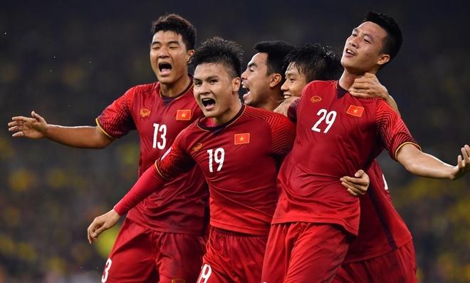 Bản quyền AFF Cup tăng giá kỷ lục, nhà đài Việt Nam 'choáng váng'
