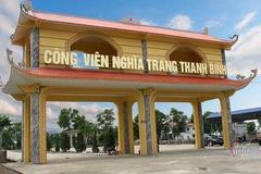 Khởi tố Nguyễn Xuân Đường liên quan vụ 'thu phế' dịch vụ hỏa táng