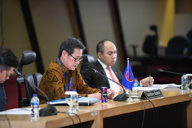 Special summits strengthen ASEAN, partners' ties in COVID-19 fight