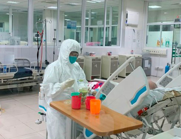 Vietnam now has 168 recovered COVID-19 patients