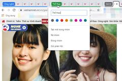 Cách quản lý tab Chrome theo nhóm để làm việc tại nhà hiệu quả hơn