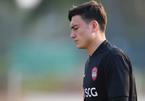Muangthong xác nhận đã kiện Văn Lâm lên FIFA