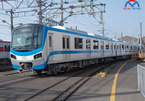 HCM City's first metro line trains under final technical check in Japan