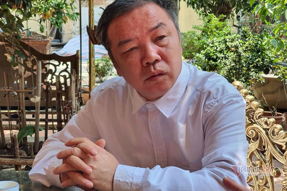 Vợ chồng Nguyễn Xuân Đường 'làm luật' cả người chết, thu nhiều tỷ đồng