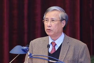 Chỉ thị của Ban Bí thư về tăng cường sự lãnh đạo của Đảng với Hội Nhà báo